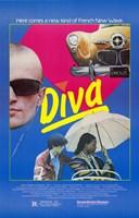 Diva Fine Art Print