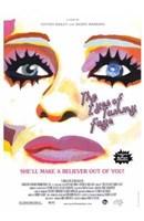 """The Eyes of Tammy Faye - 11"""" x 17"""", FulcrumGallery.com brand"""