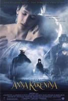 """Anna Karenina - 11"""" x 17"""" - $15.49"""