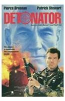 "Detonator - 11"" x 17"""