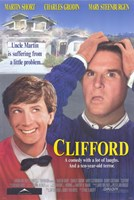 "Clifford - 11"" x 17"""