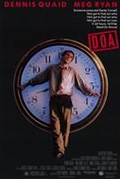 """Doa Dennis Quaid - 11"""" x 17"""", FulcrumGallery.com brand"""