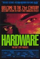 "Hardware - 11"" x 17"""