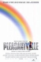"Pleasantville - 11"" x 17"""