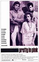 "Pretty in Pink - 11"" x 17"""