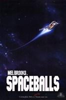 "Spaceballs - 11"" x 17"", FulcrumGallery.com brand"