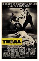 "Trial - 11"" x 17"""