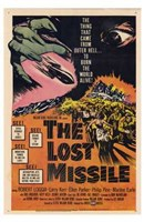 """The Lost Missile - 11"""" x 17"""" - $15.49"""