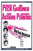 "on the Beach Ana Gardner - 11"" x 17"""