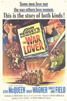 "The War Lover - 11"" x 17"""