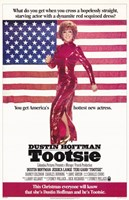 "Tootsie Movie - 11"" x 17"""