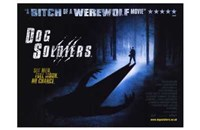 """Dog Soldiers - 17"""" x 11"""" - $15.49"""