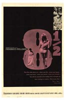 "8 1/2 Poster - 11"" x 17"", FulcrumGallery.com brand"