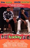 "Friday - 11"" x 17"""