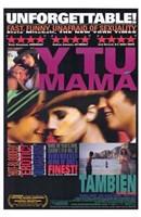 """Y Tu Mama Tambien - 11"""" x 17"""""""