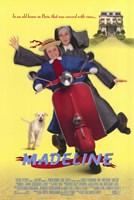 "Madeline - 11"" x 17"""