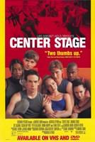 "Center Stage - 11"" x 17"", FulcrumGallery.com brand"