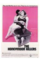 "The Honeymoon Killers - 11"" x 17"", FulcrumGallery.com brand"