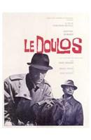 """Le Doulos - 11"""" x 17"""""""
