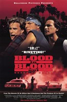 """Blood in Blood Out: Bound By Honor - 11"""" x 17"""""""