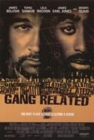 Gang Related Fine Art Print