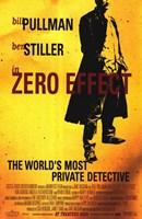 "Zero Effect - 11"" x 17"""