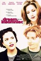 """Dream for an Insomniac - 11"""" x 17"""""""