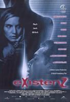 """Existenz Jennifer Jason Leigh - 11"""" x 17"""""""
