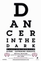 """Dancer in the Dark By Alars Von Trier - 11"""" x 17"""""""