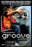 "Groove - 11"" x 17"""