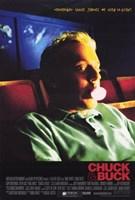 "Chuck  Buck - 11"" x 17"", FulcrumGallery.com brand"