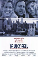 """If Lucy Fell - 11"""" x 17"""""""