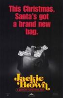 """Jackie Brown Bag of Cash - 11"""" x 17"""""""