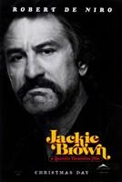 """Jackie Brown Robert De Niro - 11"""" x 17"""""""