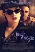 """Rough Magic - 11"""" x 17"""""""