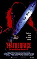 Leatherface: the Texas Chainsaw Massacre Wall Poster