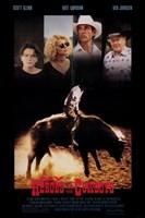 "My Heroes Have Always Been Cowboys Film - 11"" x 17"""