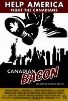"""Canadian Bacon Shoe - 11"""" x 17"""" - $15.49"""