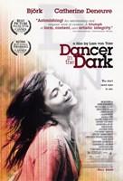 "Dancer in the Dark Bjork - 11"" x 17"""