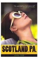 "Scotland  Pa Maura Tierney - 11"" x 17"""
