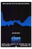 """The Abyss And Then There's... - 11"""" x 17"""" - $15.49"""