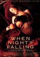 """When Night is Falling - 11"""" x 17"""""""
