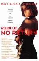 "Point of No Return - 11"" x 17"""