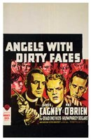 Angels with Dirty Faces The Dead End Kids Wall Poster