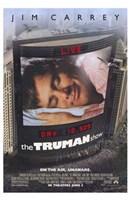 The Truman Show Fine Art Print