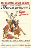 """Tom Jones The Movie - 11"""" x 17"""" - $15.49"""