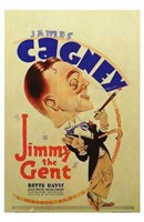 """Jimmy the Gent - 11"""" x 17"""""""