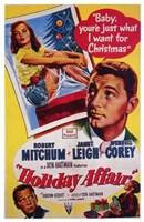 """Holiday Affair - 11"""" x 17"""""""