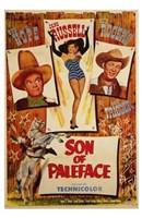 "Son of Paleface - 11"" x 17"""