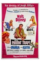 """The Parent Trap - 11"""" x 17"""""""